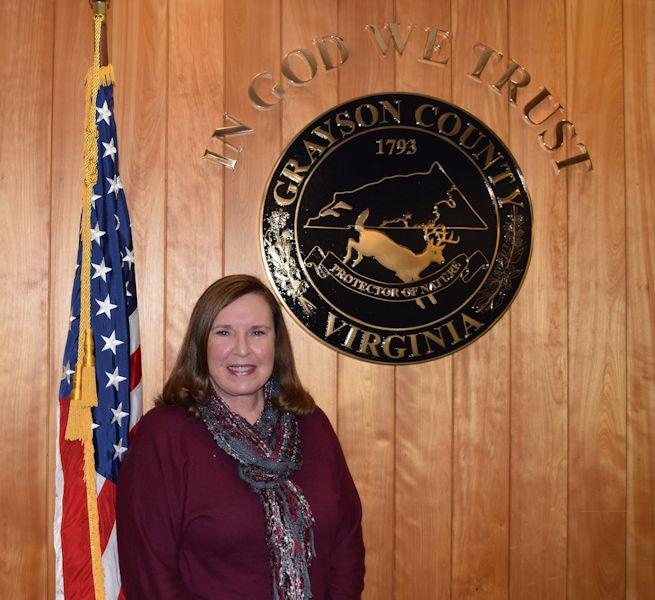 Brenda R. Sutherland